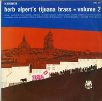 Herb Alpert And The Tijuana Brass - Volume 2