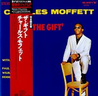 Charles Moffett - The Gift