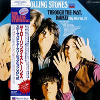The Rolling Stones - Through The Past Darkly (Big Hits Vol. 2)