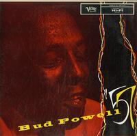 Bud Powell - Bud Powell 57