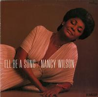 Nancy Wilson - I'll Be A Song