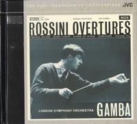 Gioacchino Rossini - Great Rossini Overtures