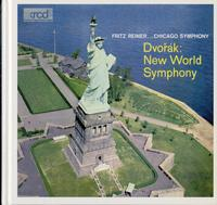 Fritz Reiner - New World Symphony