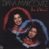 Diana Marcovitz  - Joie de Vivre!