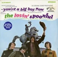 The Lovin' Spoonful - You're A Big Boy Now
