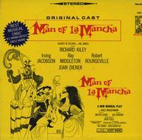 Original Cast - Man Of La Mancha