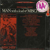Original Cast Recording - Man With A Load Of Mischief