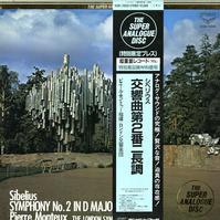 Monteux, London Symphony Orchestra - Sibelius: Symphony No. 2