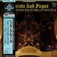 Karl Richter - Bach Organ Recital
