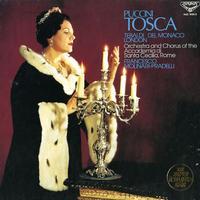 Tebaldi, Del Monaco etc. - Puccini: Tosca
