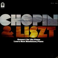 Nicolaisen - Chopin and Liszt - Concert For The Piano