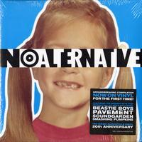 Various Artists-No Alternative