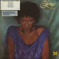 Zulema - Z-licious