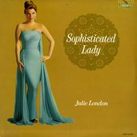 Julie London-Sophisticated Lady