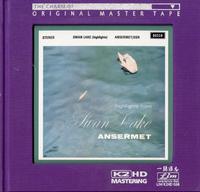Ernest Ansermet - Tchaikovsky :Highlights From Swan Lake (K2hd Master)
