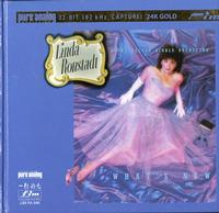 Linda Ronstadt with Nelson Riddle Orch. - What's New