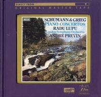 Andre Previn - Piano Concertos