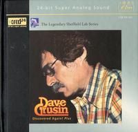 Dave Crusin - Discovered Again! Plus