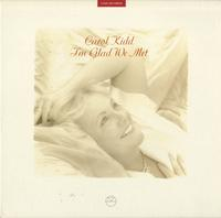 Carol Kidd-I'm Glad We Met
