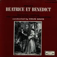 Davis, London Symphony Orchestra and Chorus - Berlioz: Beatrice et Benedict