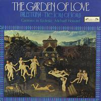 Howard, Cantores in Ecclesia - Palestrina: The Garden of Love