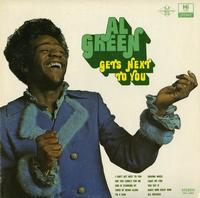 Al Green-Gets Next To You