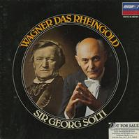 Flagstad, Solti, Vienna Philharmonic Orchestra - Wagner: Das Rheingold