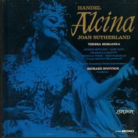 Joan Sutherland, Bonynge, London Symphony Orchestra - Handel: Alcina