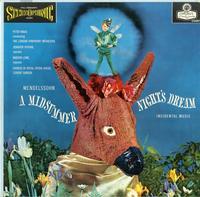 Maag, London Symphony Orchestra-Mendelssohn: A Midsummer Night's Dream