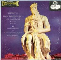 Curzon, Knappertsbusch, Vienna Philharmonic Orchestra - Beethoven: Piano Concerto No.5