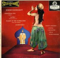 Ansermet, L'orch. De la Suisse Romande - Rimsky-Korsakov: Christmas Eve etc.
