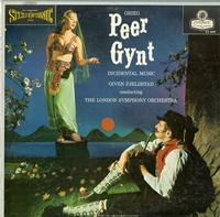 Fjelstad, LSO - Grieg: Peer Gynt