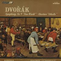 Kertesz, London Symphony Orchestra - Dvorak: Symphony No. 9 New World etc.