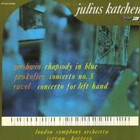 Katchen, Kertesz, LSO - Gershwin: Rhapsody In Blue etc.