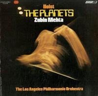 Zubin Mehta - Holst: The Planets