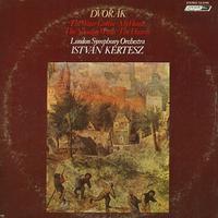 Kertesz, London Symphony Orchestra - Dvorak: The Water Goblin etc.