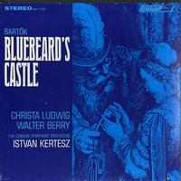 Ludwig, Kertesz, London Symphony Orchestra - Bartok: Bluebeard's Castle