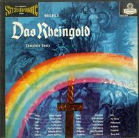 Solti, Vienna Philharmonic Orchestra-Wagner: Das Rheingold