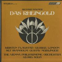 Solti, Vienna Philharmonic Orchestra - Wagner: Das Rheingold