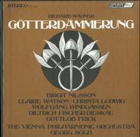 Georg Solti, Vienna Philharmonic Orchestra - Wagner: Gotterdammerung