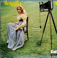 Jennifer Warnes - '... I Can Remember Everything'