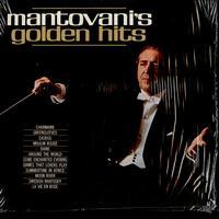 Annunzio Paolo Mantovani - Mantovani's Golden Hits