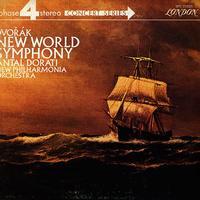 Dorati, New Philharmonia Orchestra - Dvorak: New World Symphony