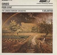 Fjeldstadt, LSO - Grieg: Peer Gynt