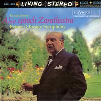 Fritz Reiner - R. Strauss: Also Sprach Zarathustra