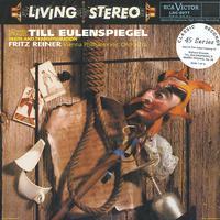 Reiner, Chicago Symphony Orchestra - Strauss: Till Eulenspiegel