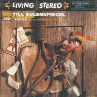 Reiner, Chicago Symphony Orchestra - Strauss: Till Eulenspiegel etc.