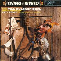 Fritz Reiner, Vienna Phil Orchestra - Strauss: Till Eulenspiegel etc.