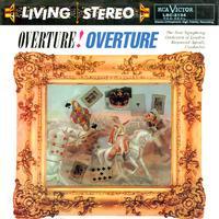 Raymond Agoult - Overture! Overture!
