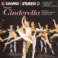 Rignold, Royal Opera House Orchestra, Covent Garden - Prokofiev: Cinderella